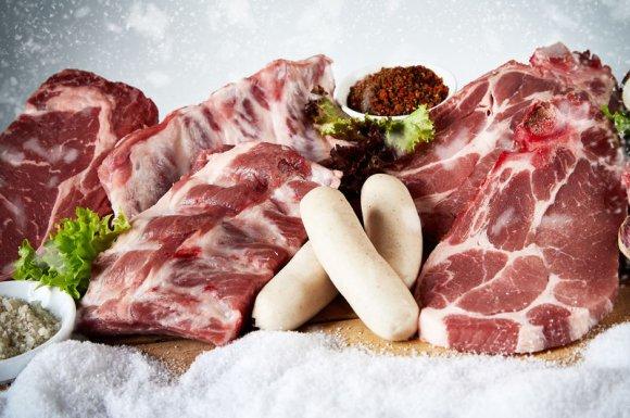 Vente de viande de qualité à Grenoble