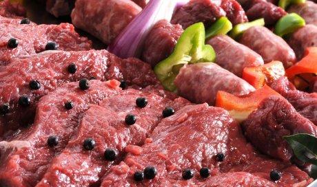 Vente de viande de bœuf à Grenoble